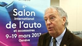 Interview with GIMS General Manager, Andre Hefti – GIMS 2017 Preview