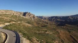 FocusRS Broll Mountains