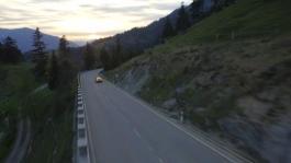 Mustang Broll Fastback