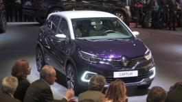 PREMIERE 29 RENAULT CAPTUR-HD TV MP4