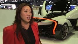 Interview Larissa Tan