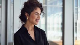 Neri Oxman's Interview