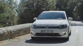 Nuova e-Golf videoclip