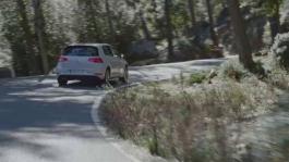 Nuova Golf GTE videoclip