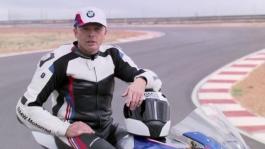 Jürgen Fuchs, former MotoGP Rider, Instructor