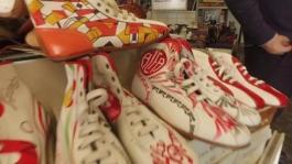 Intervista Ciccio Shoes
