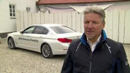 Armin Wagner – Project Manager BMW Wireless Charging