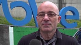 ITW Roberto Cingolani Direttore Scientifico IIT