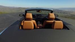 BMW 2 Series Convertible, Luxury Line, Design Interior