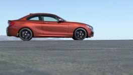 BMW 2 Series Coupé, Design Exterior