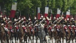 Video Champs Elysées