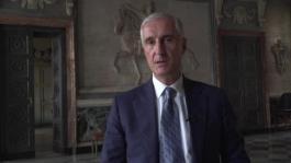 ITW Bruno Mattucci