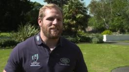 IV James Haskell