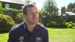 IV Will Greenwood