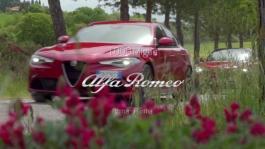 Alfa Romeo Day 2