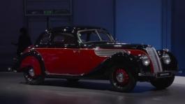 BMW Concept 8 series Banca Immagini