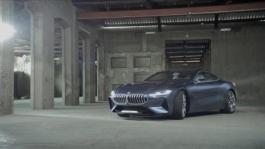 Feature - BMW Concept 8 Series