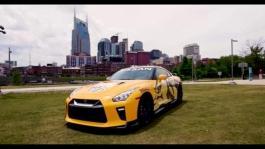Nissan Stands With Predators