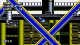 CPZ1 Sonic B roll 1496809894