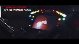 """APRILIA SHIVER and DORSODURO 900 – 30"""" clip - June 2017"""