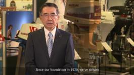 Suzuki DF350 Video Presentation