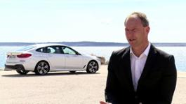 Dr. Wolfgang Hacker, Head of Product Management BMW 5 Series and BMW 6 Series
