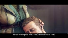 ROW Wolfenstein II Gameplay Talking Heads MULTI UK 1497457278