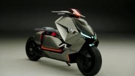 BMW Concept Link clip TV