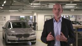 Interview Dir Wisselmann, BMW Group, Automated Driving
