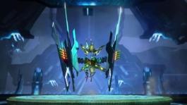 SF PS4 MechanoidWar Release EN
