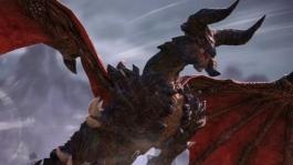 tera - dragonsire s revenge launch trailer