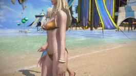 tera - summer festival blood on the beach