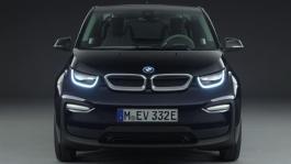 BMW i3. Exterior Design