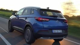 opel 170907 iaa highlights grandlandx footage