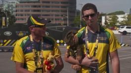 IV Christopher Clark and Stix McGavin Team Australia v2