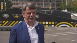 IV Dr Ralf Speth CEO Jaguar land Rover