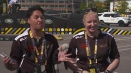 IV Jules Bramley and Paulette Doctor Team New Zealand v2