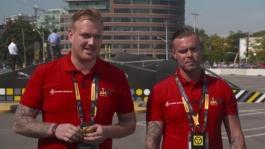 IV Pierre Hansen and Glenn Jobson Team Denmark v2
