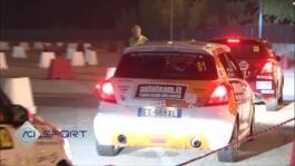Suzuki Rally - Trophy Rally Due Valli 2017