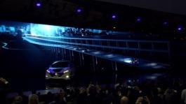 REVEAL VIDEO: Nissan unveils IMx zero-emission concept