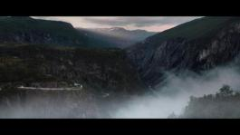 Volvo V90 Cross Country Volvo Ocean Race Launch film