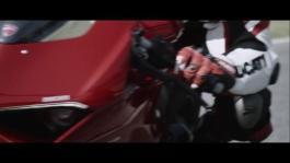 Ducati Panigale V4 videoclip H264