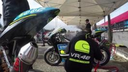 VR46 Riders Accademy