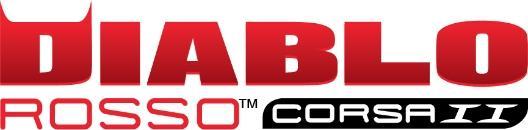 Image result for pirelli rosso corsa 2 logo