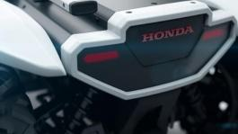 124210 Honda to Introduce 3E Robotics Concept at CES 2018