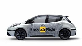 Easy Ride by Nissan & DeNA