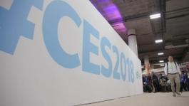 Startups Broll - CES 2018