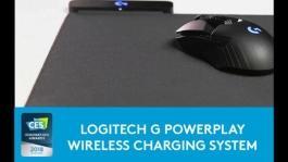 3110389 Logitech CES v 3 Custom