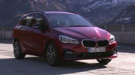Clip WEB - BMW 2 Series Active Tourer e iPerformance
