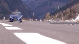 Clip TV - BMW 2 Series Gran Tourer